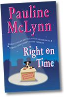 PaulineMcLynn com: books The official Pauline McLynn website